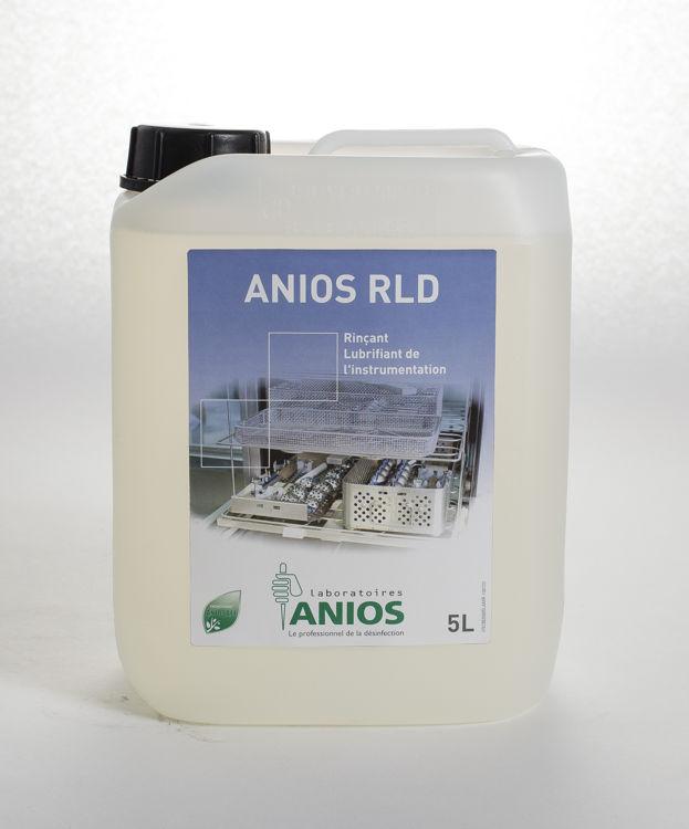 Mynd Anios RLD 5L